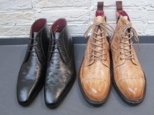 ブーツ 柄 (1)