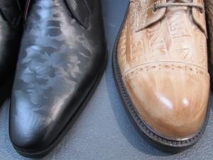 ブーツ 柄 (2) - 60