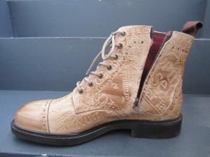 ブーツ 柄 (3)